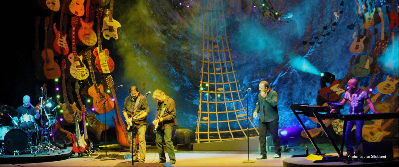 Entec - Steve Miller Band