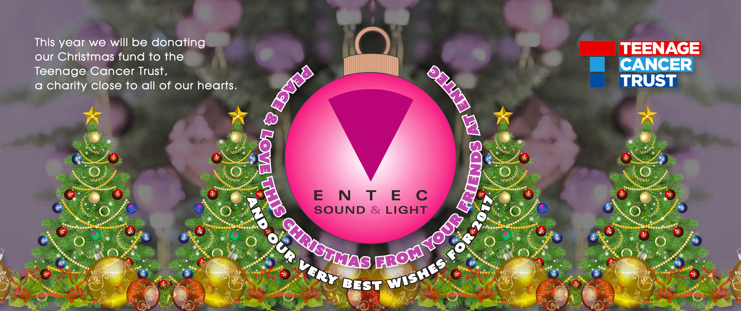 Merry Christmas from Entec!