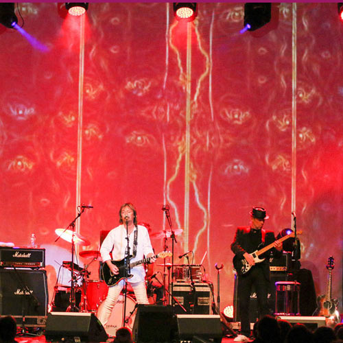 Chris Norman tour 2015