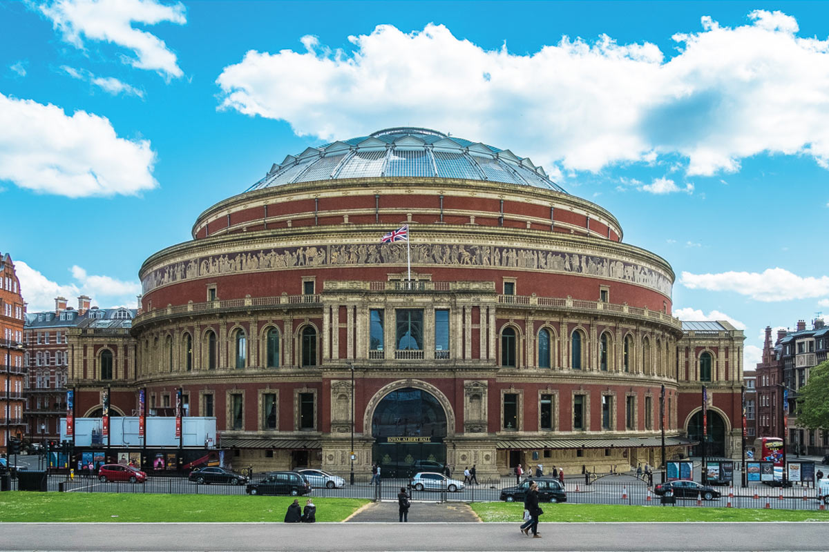 Entec-Teenage Cancer Trust 2016 - the Royal Albert Hall
