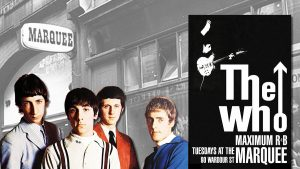 The Who at the Marquee 1964