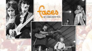 The Faces, Reading 1972