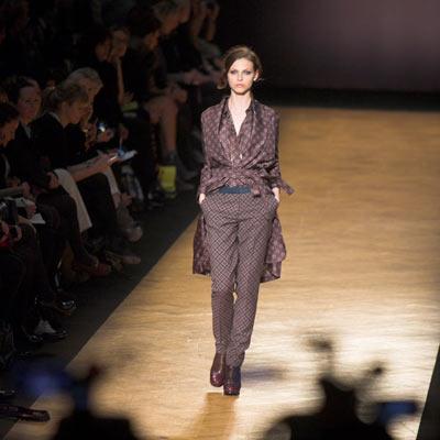 Entec - London Fashion Week