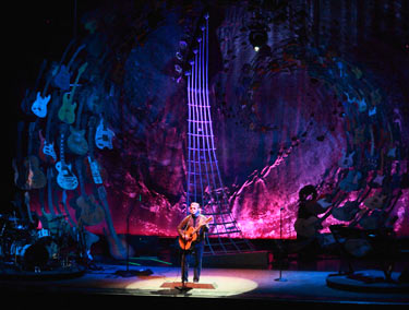 Entec and the Steve Miller Band