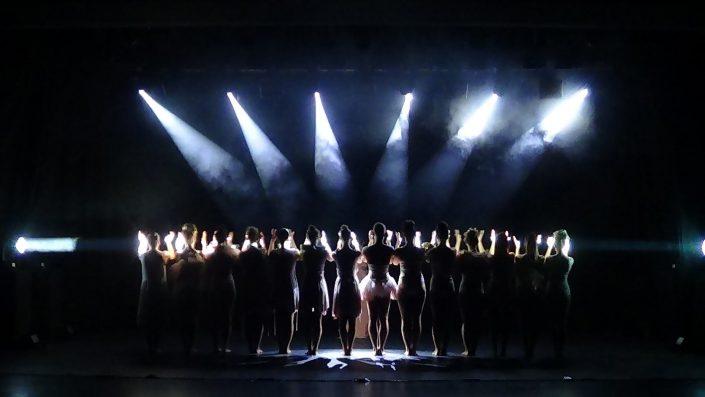 Entec - Jazz dance company