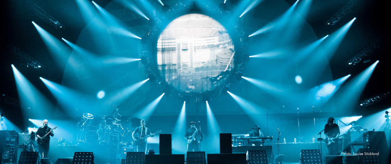 Entec - The Australian Pink Floyd