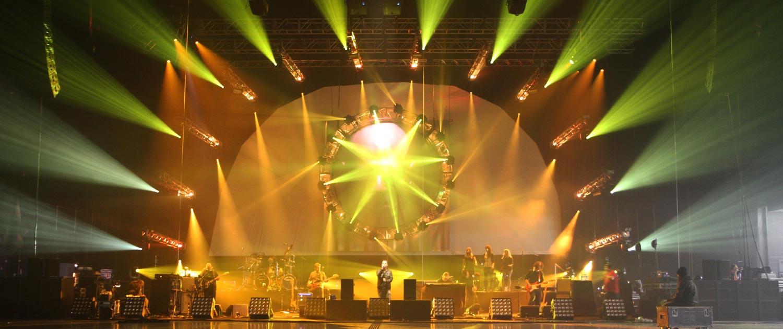 Entec lighting