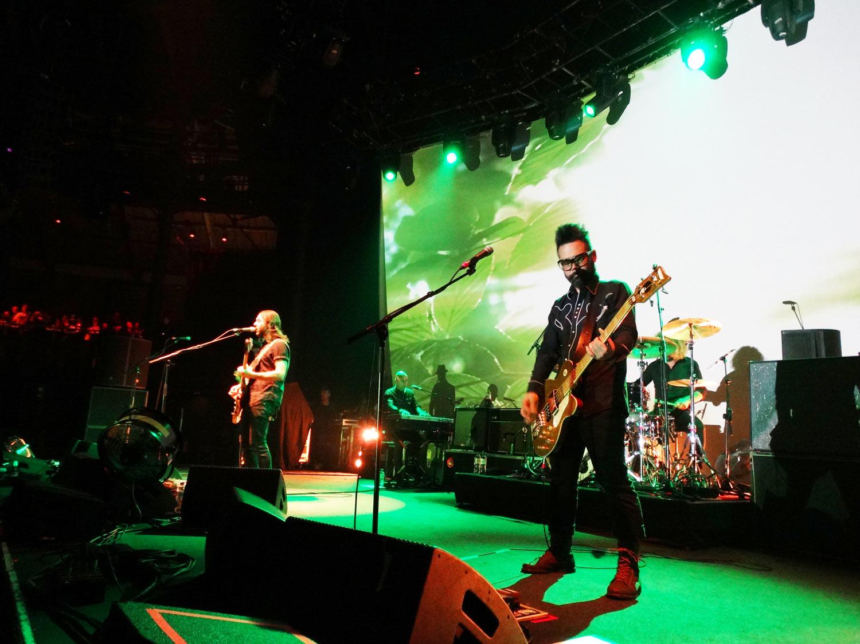 ENTEC'S DRY HIRE SOLUTION FOR FEEDER TOUR