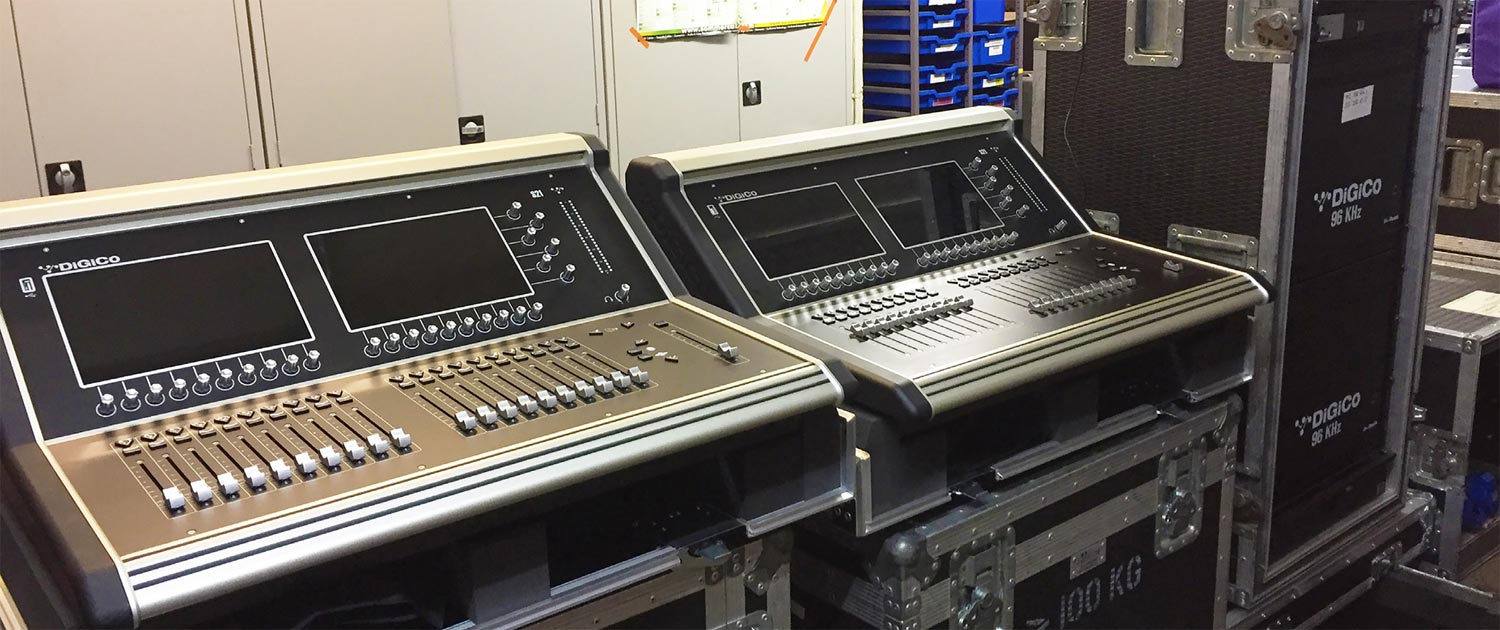 Entec Boosts Digico Stock For Marianas Trench