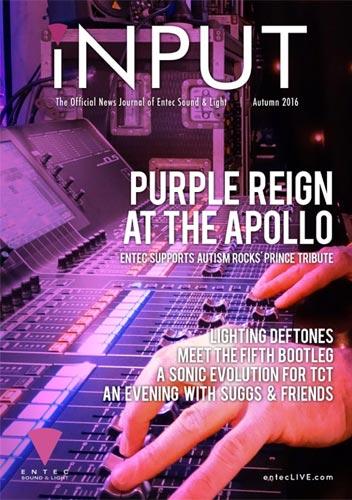 iNPUT autumn 2016 cover