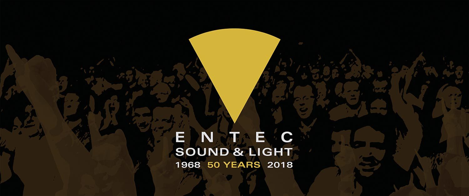 Entec gold slide