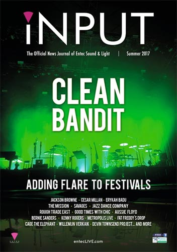 iNPUT summer 2017 cover