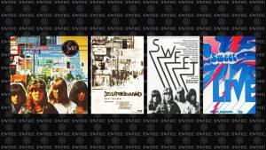 1974 Sweet - desolation boulevard