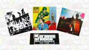 Marquee studios albums