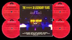 1989 Marquee album