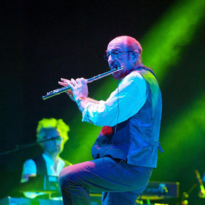 Entec - Ian Anderson