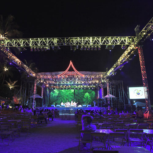 Koh Samui festival