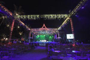 Koh Samui Music Festival