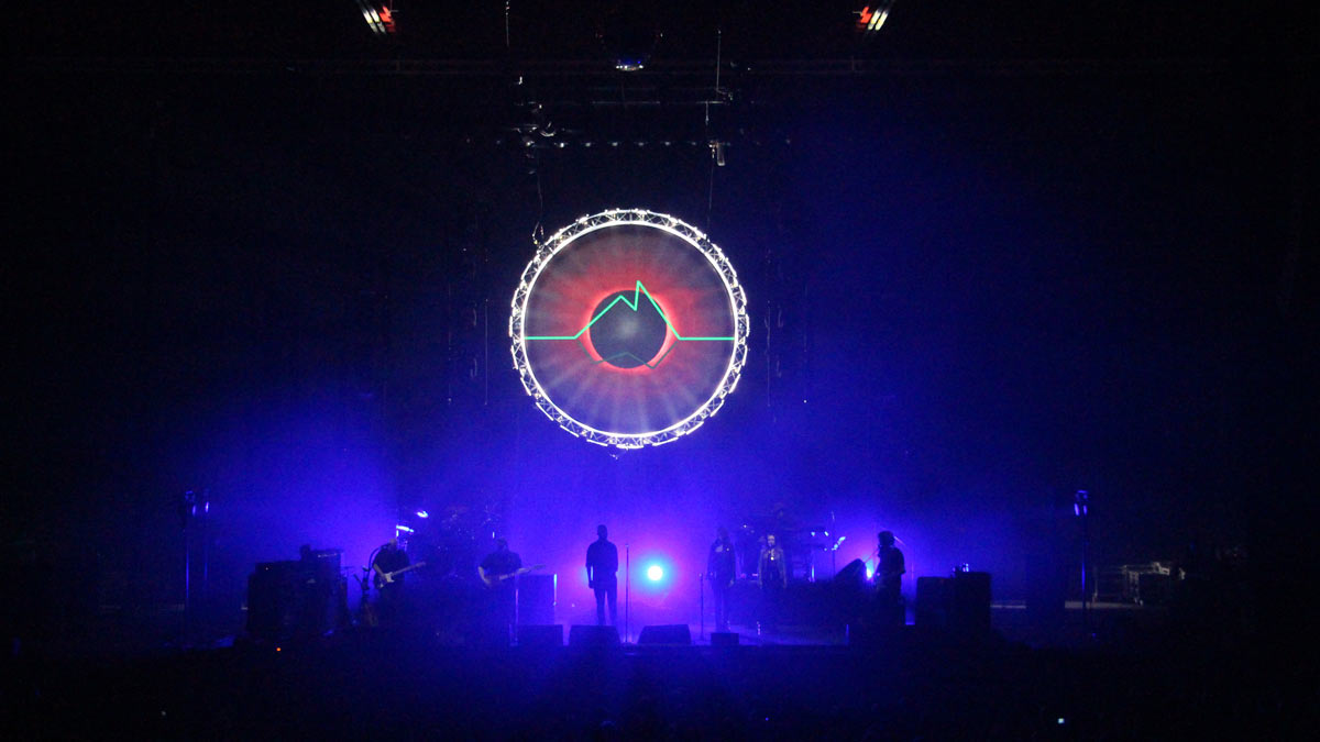 Entec - the Australian Pink Floyd show