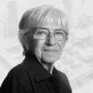 Barbara Pendleton