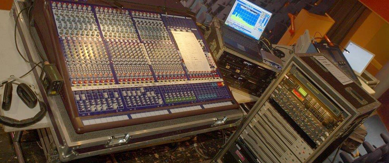 Entec sound
