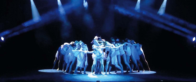 Entec - Theatre