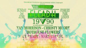Entec - 1990 Fleadh festival