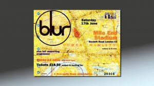 Entec - 1995 Blur