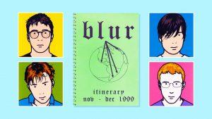 Entec - 1999 Blur