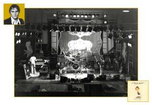 Entec Cockney Rebel 1976