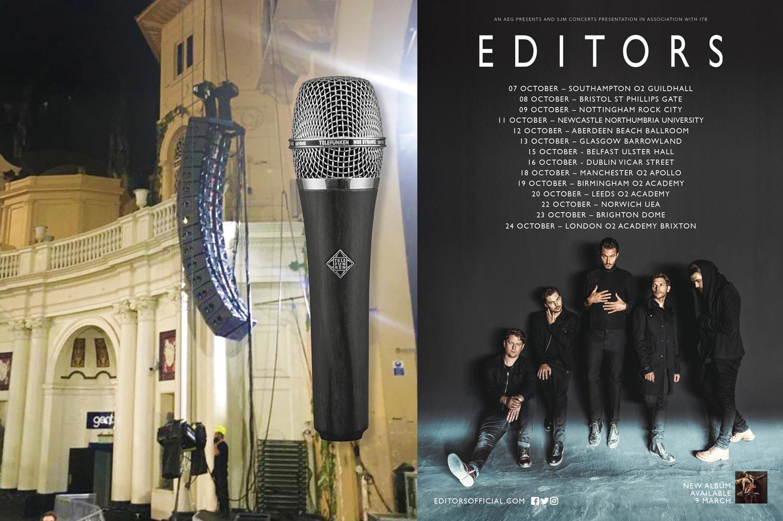 Entec - Editors 2018