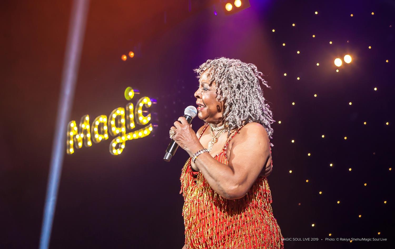 Entec - Magic soul live