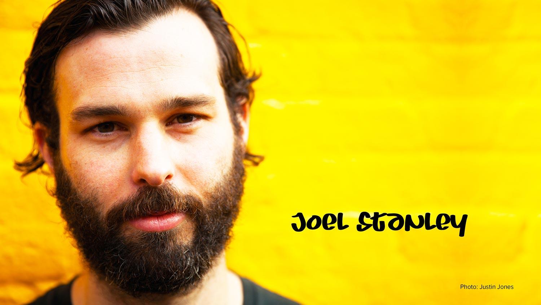 Gorillaz Joel Stanley