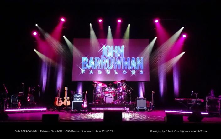John Barrowman - Fabulous